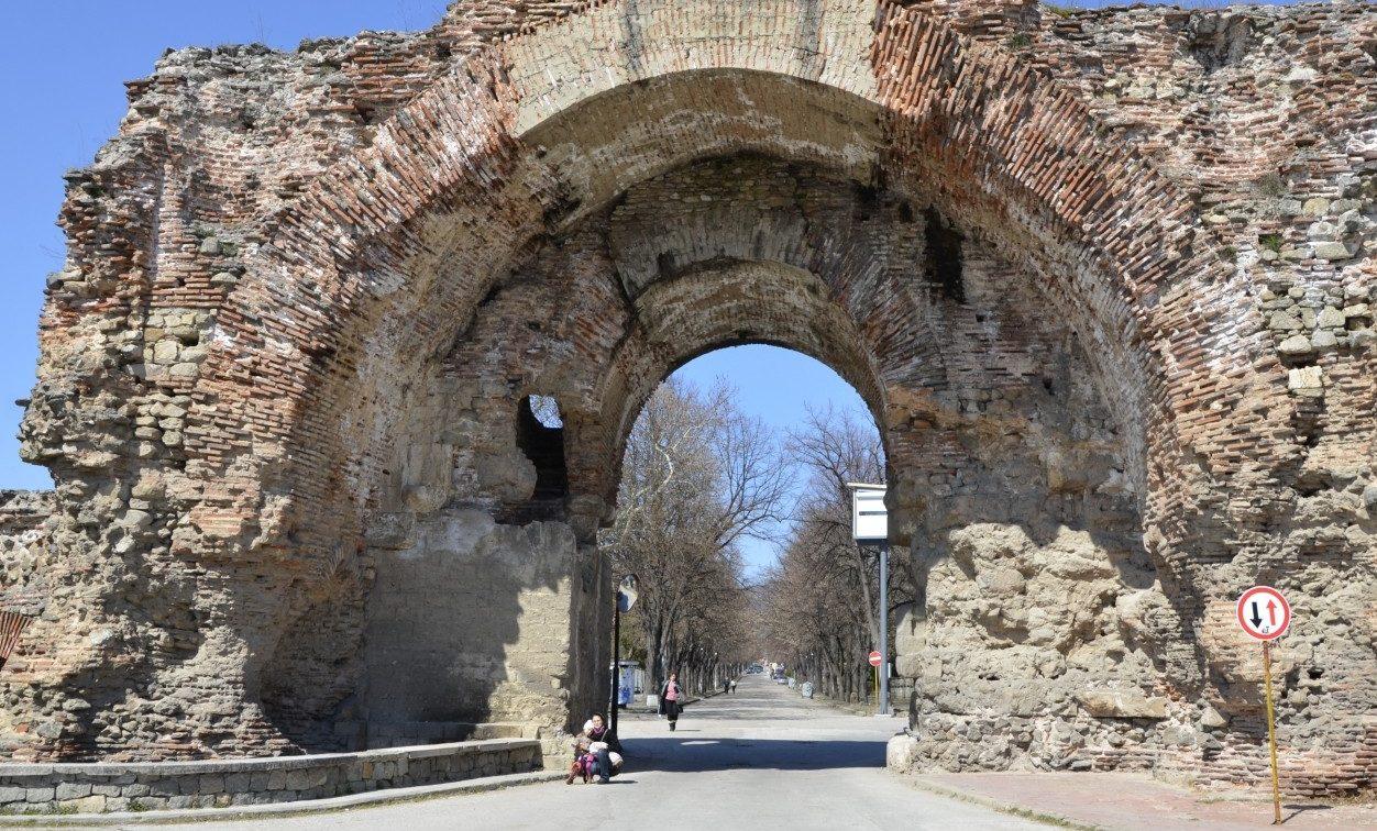 bulgaria & romania tour of deluxe kosher tours