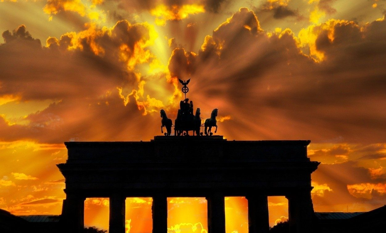 germany tour by deluxe kosher tours