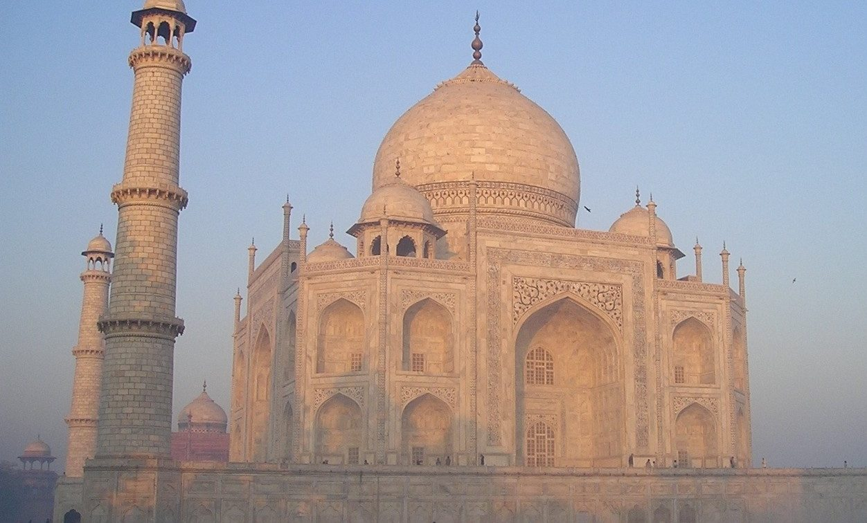 india tour by deluxe kosher tours