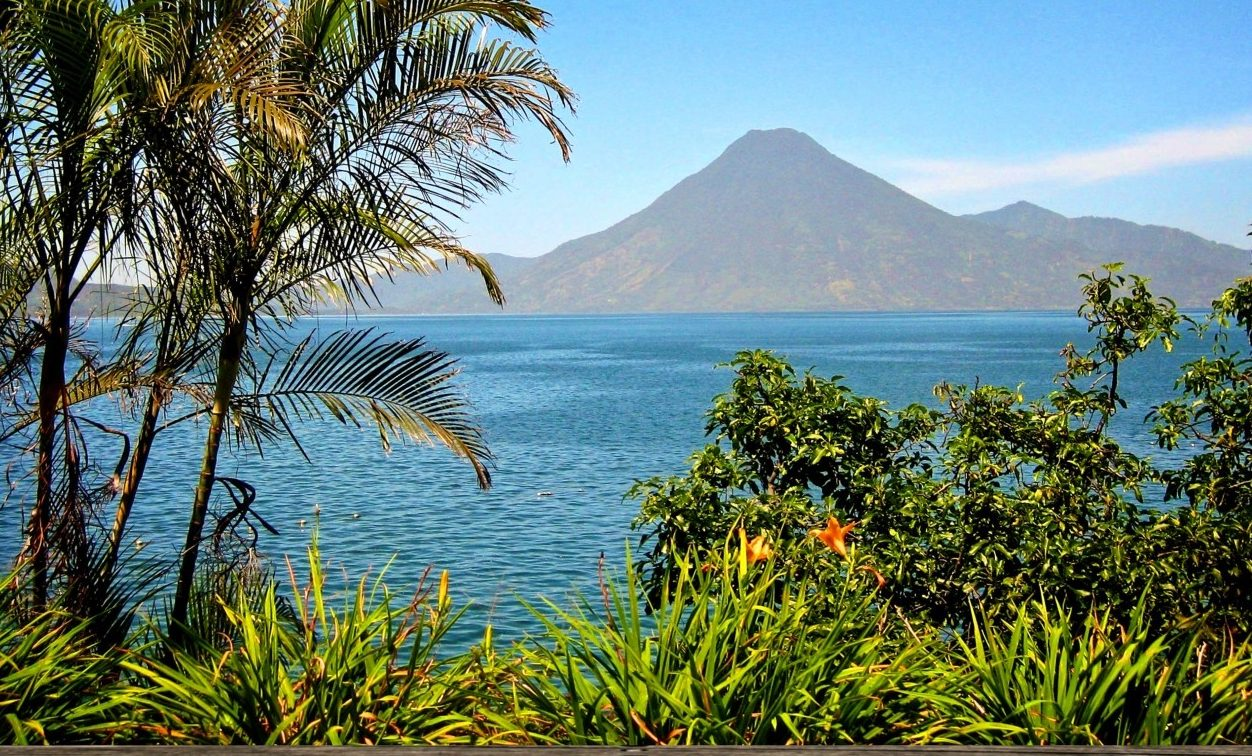 guatemala tour by deluxe kosher tours