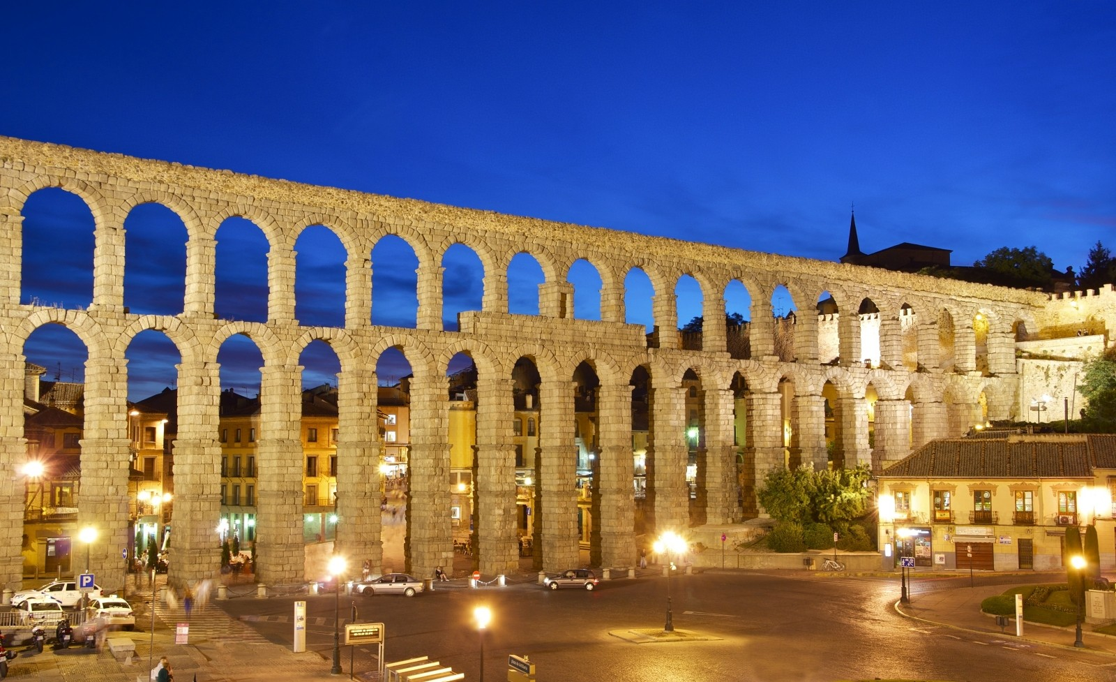 tour of spain by deluxe kosher tours